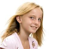 Jeune fille Photos stock
