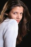 Jeune fille photos libres de droits