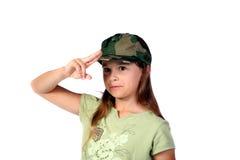 Jeune fille 3 photo libre de droits
