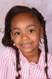Jeune fille heureuse photos stock