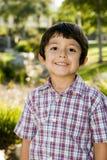 Jeune garçon Photos libres de droits
