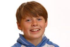 Jeune garçon photographie stock