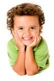 Jeune garçon Photos stock