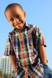 Jeune garçon beau Photos libres de droits
