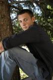 Jeune homme Photos libres de droits