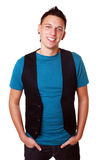 Jeune homme Images stock