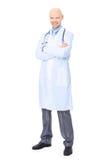 Jeune homme de docteur Images stock