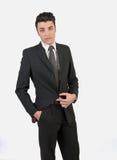 Jeune homme de mode Image stock