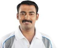 Jeune homme indien Photos libres de droits