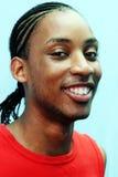 Jeune homme jamaïquain Photographie stock