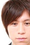 Jeune homme japonais Image stock