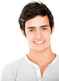 Jeune homme occasionnel Images stock