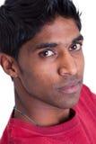 Jeune Indien Photo stock