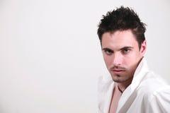 Jeune mâle - Jon Photos stock