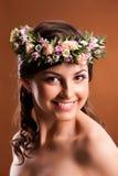 Jeune mariée photos stock