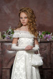Jeune princesse images stock