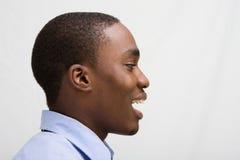 Jeune professionnel d'affaires Image libre de droits