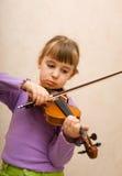 Jeune talent Images stock