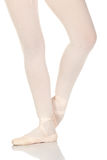 jeunes caucasiens de ballerine Image stock
