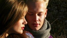 Jeunes couples clips vidéos
