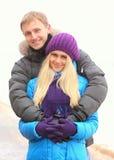 Jeunes couples adultes image libre de droits