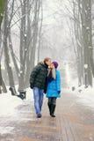 Jeunes couples adultes images stock