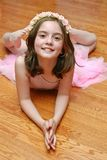 jeunes de ballerine Photo stock