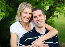 jeunes de couples photos stock