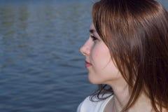 jeunes de femme photographie stock