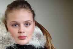 jeunes de fille Photographie stock libre de droits