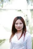 Jeunes femmes asiatiques d'affaires photo libre de droits