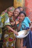 Jeunes filles Photo libre de droits