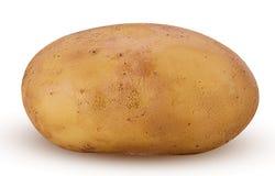 Jeunes pommes de terre photographie stock libre de droits