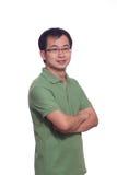 Jeunesse chinoise Photographie stock