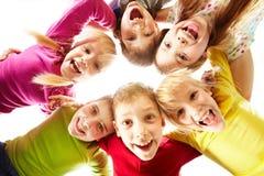 Jeunesse et amusement Photographie stock