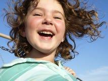 Jeunesse heureuse. Image stock