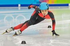 Jeux Olympiques 2012 de la jeunesse Photo libre de droits