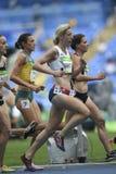 Jeux Olympiques Rio 2016 Image libre de droits