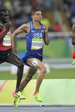 Jeux Olympiques Rio 2016 Images libres de droits
