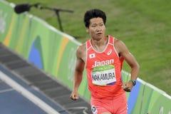 Jeux Olympiques Rio 2016 Photos stock