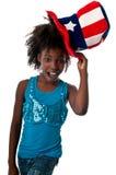 jeux patriotiques Photo stock