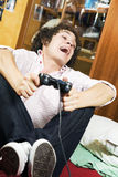 Jeux vidéo Photos libres de droits