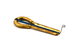 Jew's harp Stock Image