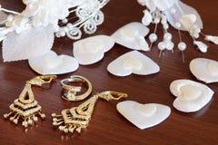 Jewel Royalty Free Stock Photos