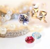 Jewel Stock Image