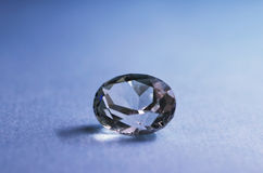 Jewel. Diamond in the figer stock images