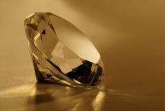 Jewel. Macro detail of a jewel stock photo
