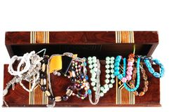 Jewel box Stock Image