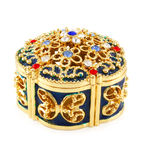 Jewel box Royalty Free Stock Image