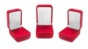 Jewel box Stock Photography